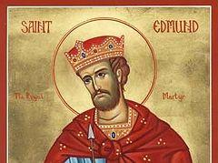 Who was St. Edmund?