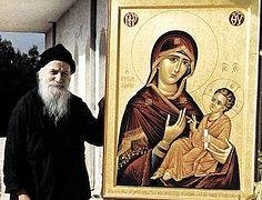 Elder Porphyrios: