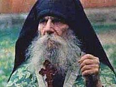 Иеромонах Паисий (Олару)