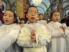Архим. Тихон (Шевкунов): «Самое большое впечатление за последнее время – стремящаяся к вере китайская молодежь»