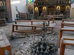 100 миллионов христиан преследуются в мире
