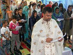 О Православии в Пакистане
