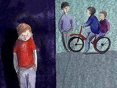 Что делать, если ребенка обижают сверстники?